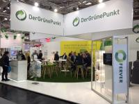 FERVER area at IFAT 2018